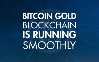 BTG Blockchain Hashes On