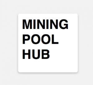 Minig Pool Hub