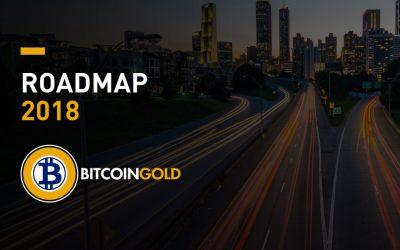 Roadmap 2018