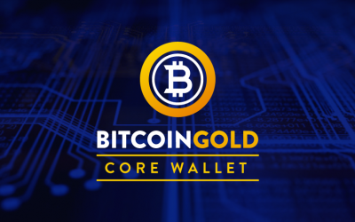BTG Core Wallet v0.17.1 RC1