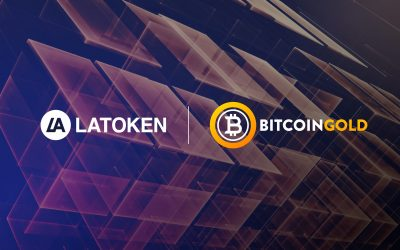 LATOKEN Exchange Lists BTG