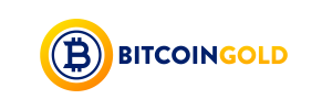 Bitcoin Gold BTG Logo Color