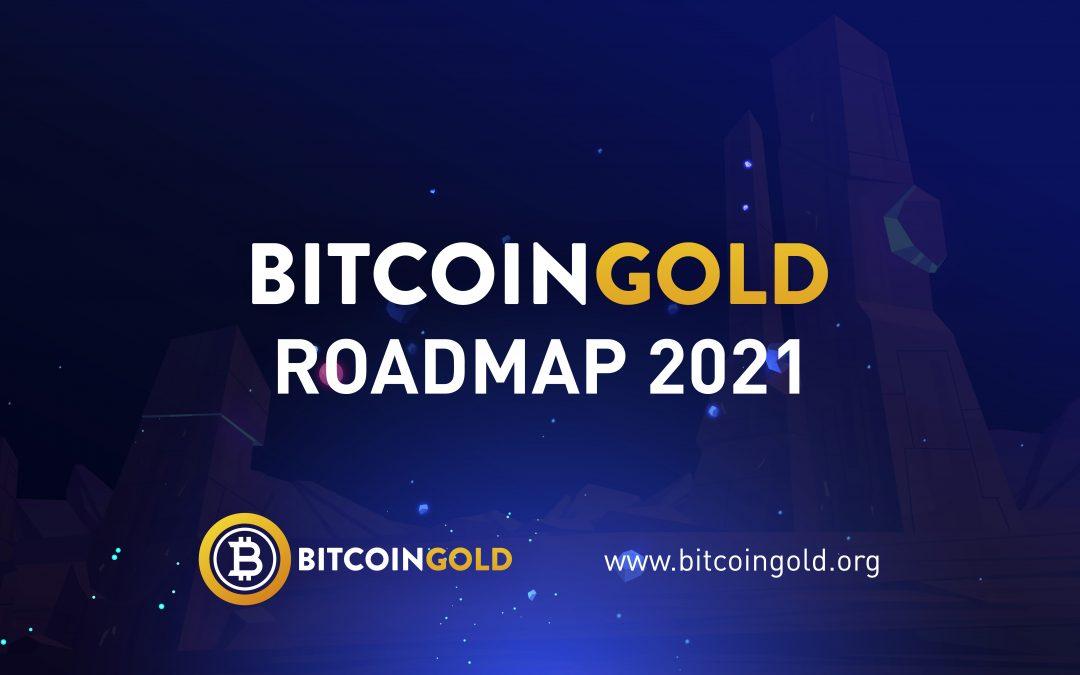 BTG Roadmap 2021