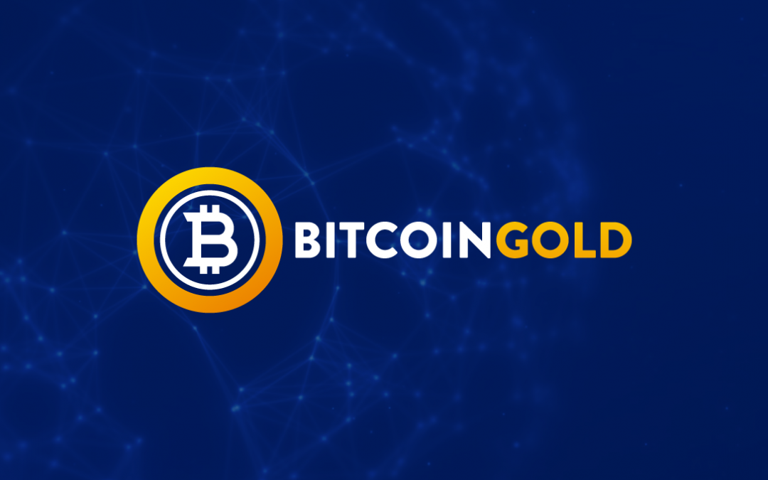 bitcoingold.org is Back Online