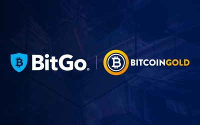 BitGo, Gold, and Bitcoin Gold