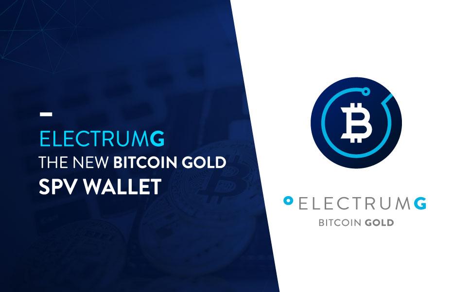 ElectrumG – Release 3.2.1