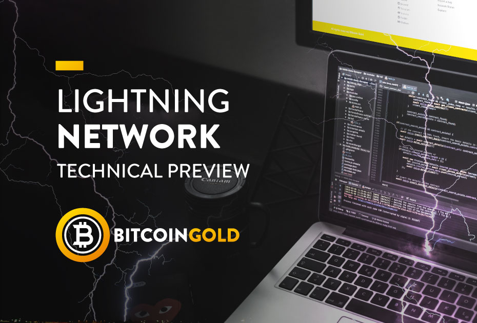 Lightning Network Technical Preview